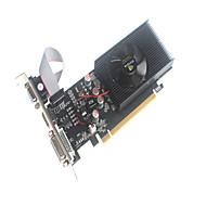 nvidia gt610 1024m GDDR3 de 256 bits PCI Express x16 cartão -black