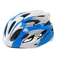 Helmet Pyörä (Others , PC / EPS)-de Unisex - Maastopyöräily Maasto / Maantie 18 Halkiot Yksi koko