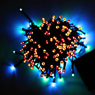 Solar Outdoor Light 32M 300LED String Light for Christmas Wedding Party Light