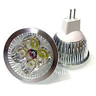 HRY® 4W MR16 4LEDS 450LM Light Lamp LED Spot Lights(12V)