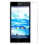 high definition screen protector flim voor de Sony Xperia Z5