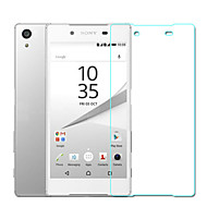 Tempered Glass Screen Protector Film for Sony Xperia Z5