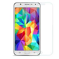 asling 0,26 χιλιοστά 2.5D 9η σκληρότητα γυαλί προστάτης φρουρά οθόνης για το Samsung Galaxy J5