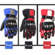 Full-finger Gloves / Winter Gloves Unisex / Men'sWaterproof / Keep Warm / Protective / Windproof / Anti-skidding / Wearproof / Snowproof