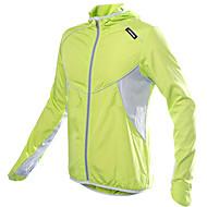남여 봄 가을 안티 - 자외선 방수 긴 소매 나일론 사이클링 재킷을 kingbike