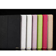 PU Leather Case with Stand Case Cover for iPad mini 3/2/1(Assorted Colors)