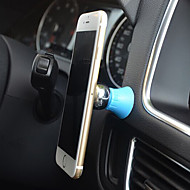 Multifunctional Magnet Rotary Mobile Phone Holder(Assorted Color)