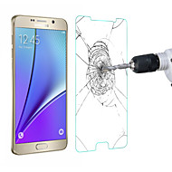 Link Dream Premium Glass Film Real Tempered Glass Screen Protector for Samsung Note5