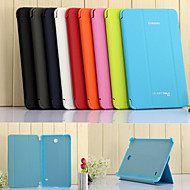 High Quality 1: 1 Business Ultra Smart Case BOOK Cover For Samsung Galaxy Tab 3 Lite 7.0/Tab 3 7.0/Tab 4 7.0