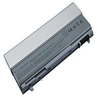 12-cellers batteri for Dell Latitude E6400 ATG E6500 presisjon