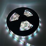 js 5m geleid 300 * 5050 SMD 12V rgb led strip lamp 72W