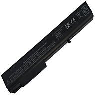 batteri for HP EliteBook 8530p 8530w 8540p 8730p 8730w 8740w HSTNN-xb60 ku533aa HSTNN-lb60 HSTNN-ob60 458274-421