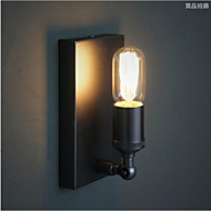 E27 220V 20*13CM 5-10㎡ Contracted And Creative Country Industrial Wind Restoring Ancient Ways Edison Wall Lamp Light LED