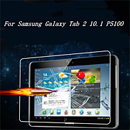 gehard glas flim screen protector voor de Samsung Galaxy Tab 2 10.1 P5100 tablet