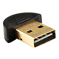 Mini Bluetooth v4.0 csr adaptador usb dongle