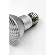 Projecteurs PAR Gradable / Décorative / Etanches Blanc Chaud / Blanc Froid / Blanc Naturel SHARP-RAYS 1 pièce PAR20 E26/E27 9 W 20PCS SMD