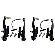 Mi.Xim Cykelbromsar och delar Fälgbromsset BMX / Rekreation Cykling / Cykel / Mountainbike Övrigt ALUMINIUMLEGERING a pair