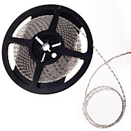 LED Light Strip Light-emitting Diode 600X3528SMD Waterproof White Light DC12V 5M