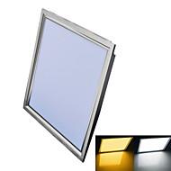 18W Φωτιστικό Πάνελ 90 SMD 3014 1650 lm Θερμό Λευκό / Ψυχρό Λευκό AC 100-240 V 1 τμχ