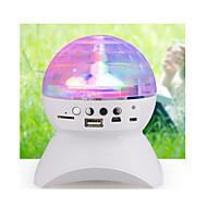 Family Party Light Bluetooth Speaker
