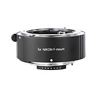 -n25a de kooka aluminium af le tube d'extension macro pour appareils Nikon 25mm reflex