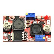 Jtron LX2577 Automatic Buck-Boost LED Constant Current Power Supply Module