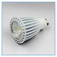 1pcs  9W 10High Power LED 800 LM Warm White / Cool White / Natural White  Dimmable / Decorative Spot Lights