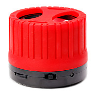 jt301 bluetooth portablr mini speaker rood / blauw / oranje