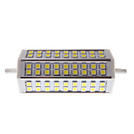 12W R7S Ampoules Maïs LED T 54 SMD 5050 1200 lm Blanc Chaud / Blanc Naturel Décorative AC 85-265 V 1 pièce