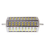 12W R7S LEDコーン型電球 T 54 SMD 5050 1200 lm 温白色 / ナチュラルホワイト 装飾用 AC 85-265 V 1個