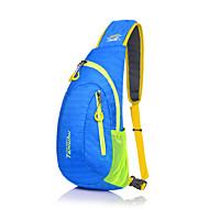 Umhängetasche Brusttasche für Camping & Wandern Angeln Fußball Laufen Sporttasche Wasserdicht tragbar Multifunktions Tasche zum Joggen
