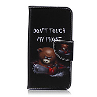 Beer Pattern PU Material Card Lanyard Case for Samsung Galaxy S6 edge/S3/S4Mini/S6/S5/S4/S6 edge+