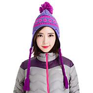Strickmütze warme Mütze Snowboarden Winter makino Frauen Schnee-Hüte 0113