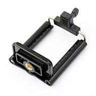 Smartphone universelle téléphone portable mini-support de la caméra numérique porte-clip