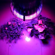 morsen®e27 54w volle geführte Spektrum wachsen Licht Lampen LED wachsen Licht für blühende Pflanze Hydrokultur-System