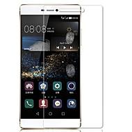 Az új hd három anti edzett üveg fólia Huawei P8