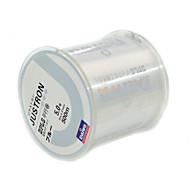 500M / 550 야드 모노필라멘트 투명 20LB 0.370 mm 용바다 낚시 / 플라이 피싱 / 베이트 캐스팅 / 얼음 낚시 / 스피닝 / 채 낚시 / 민물 낚시 / 다른 / 잉어 낚시 / 베이스 낚시 / 루어 낚시 / 일반적 낚시 / 건지러