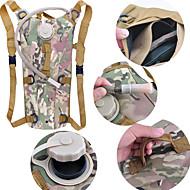 9260082-2.5l sopravvivenza sistema di idratazione del sacchetto di acqua del sacchetto dello zaino della vescica arrampicata escursioni