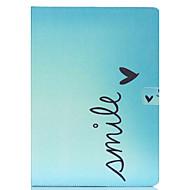 speciális kialakítás újdonság Folio tok műbőr színes rajz vagy minta oldaltáska iPad pro