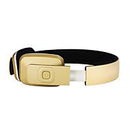 lc-8600 Bluetooth 4.1 drahtlose Stereokopfhörer Studiokopfbügelmikrofon für iphone 6 Plus Laptop