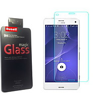Sony Xperia Z3 - High Definition (HD)/Stootbestendig/Krasbestendig/Anti-vingerafdrukken - Screen Protector