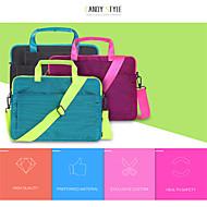 "11,6 saco de pacote de arquivos bag laptop ombro único maleta de lazer 13,3 ""mochila universal"" 12 ""para macbook"