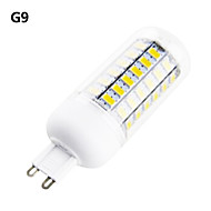 E14 / G9 / GU10 / B22 / E26/E27 4 W 69 SMD 5730 1500 LM Warm White / Cool White T Corn Bulbs AC 220-240 V