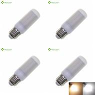 SENCART 4 x E27 B22 E14 G9 GU10 15W 180 x 2835SMD 1200LM Warm White / Cool White Led Light Bulbs(220-240V)