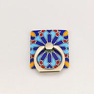 topwise® mody Uchwyt metalowy uchwyt do montażu mini statyw dla iPhone 6 / 6s samsung s6 krawędzi