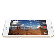 2.5D zakřivená hrana tvrzené sklo chránič přední sklo pro iPhone 6s / 6