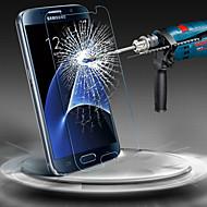 verklig premie härdat glas skärmskydd till Samsung Galaxy s7