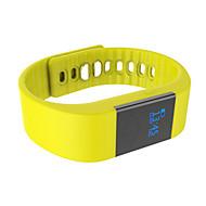 M1 Inteligentna bransoletka / Rejestrator aktywności fizycznejSpalone kalorie / Krokomierze / Wybieranie głosowe / Budzik / Śledzenie