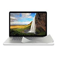 """suojaava kirkas näyttö suojus + ohut näppäimistö kattaa + metalli lepoa ja kosketuspaneeli kalvo 13,3 """"/15.4"""" MacBook Pro retina"""