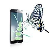 ximalong Samsung Galaxy S5 screen protector, afgeronde rand transparant 9h gehard glas membraan